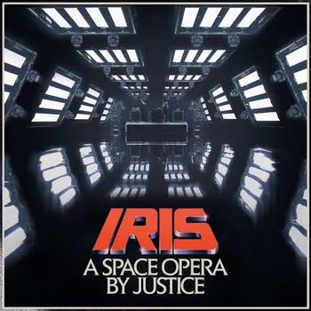 Iris A Space Opera