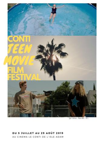 Teen Movie Film Festival