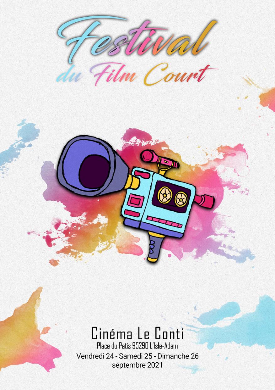 Festival du Film Court de L'Isle-Adam - 19ème édition
