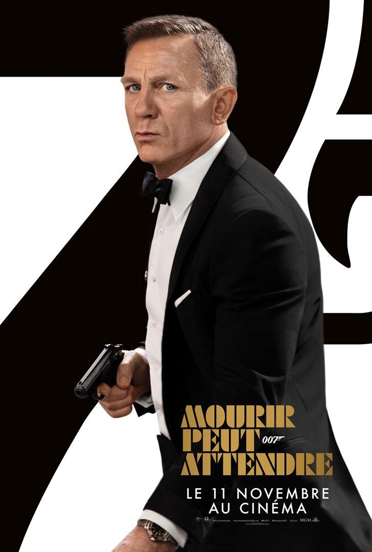 Gagnants Avant-première 007